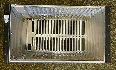 6U  Rack Mount Chassis For 19 Inch Rack 460mm Deep • 20£