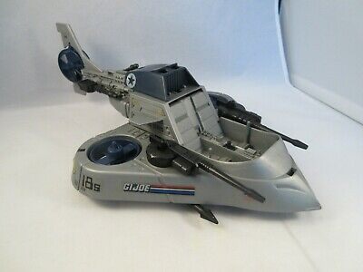 $ CDN37.86 • Buy Vintage 1987 GI JOE Vehicles Battle Force 2000 Vindicator Complete