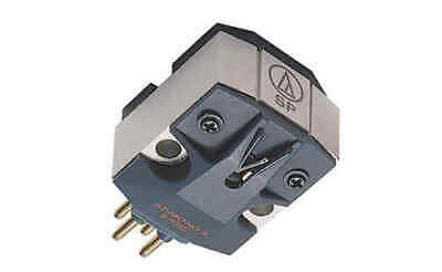 £149.99 • Buy Audio Technica AT-Mono 3 SP - Moving Coil Cartridge