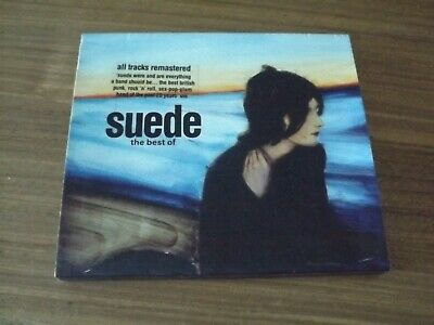 Suede - 'The Best Of' 2cd Set (remastered) • 5£