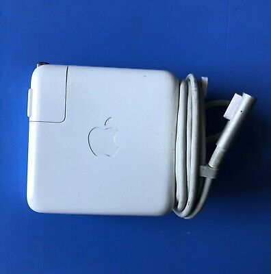 £16 • Buy Used Original Apple 60W MagSafe1  A1344 Adapter For Apple MacBook Pro