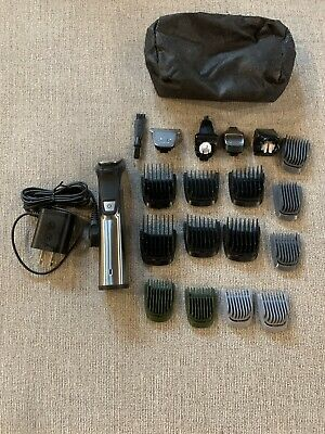 AU38.69 • Buy Philips Norelco Multigroom Series 7000 Mens Grooming Kit For Beard