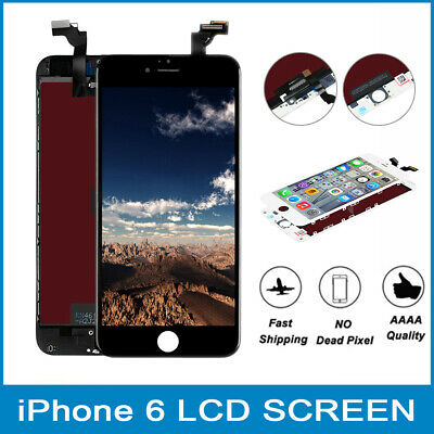 AU17.85 • Buy For IPhone 6 6S LCD Touch Screen Replacement Digitizer Display Assembly AU STOCK