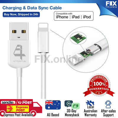 AU2.69 • Buy USB Charging Cable Data C PD Charger For IPhone 12 11 X 8 7 6 Pro Plus Max Apple