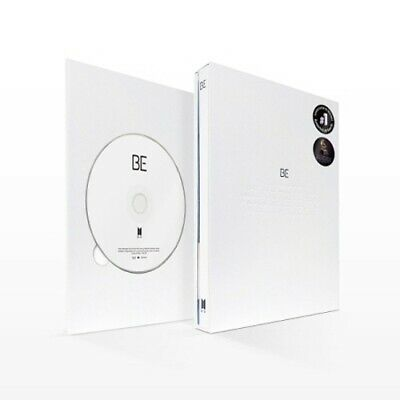 $19 • Buy BTS - [BE] ESSENTIAL EDITION CD+Photobook+Poster/On+Photocard+Gift