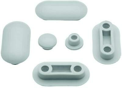 Ideal Standard T217801 Seat Buffer Pack, White • 9.91£