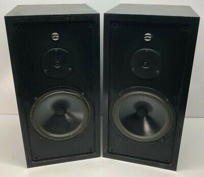 JPW AP3 Classic Speakers - Made In England - *Read Description*  • 187.50£