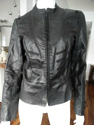 $ CDN85.99 • Buy DANIER Italian Leather Jacket Small