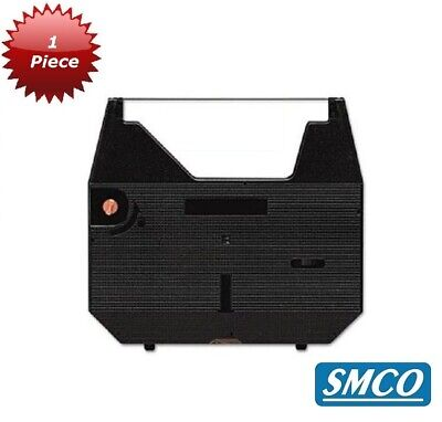 £3.55 • Buy BROTHER AX100 TYPEWRITER RIBBON Correctable Black Film Cassette COMPAT By SMCO