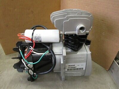 £72.72 • Buy New Bostitch Replacement Air Compressor Motor Pump Fc00087
