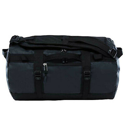 The North Face Mens - Base Camp Duffel XS Bag Backpack - TNF Black • 70.89£