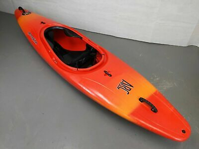 AU486.85 • Buy Perception ARC Kayak - White Water - Play Boat - Made In United Kingdom