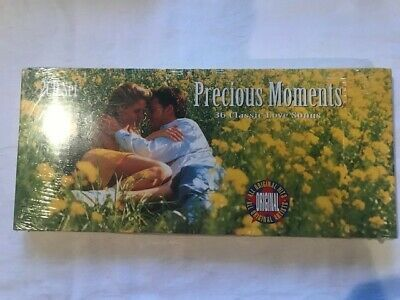 £7.50 • Buy Precious Moments 2 Cd Gift Box New & Wrapped
