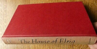 £7.50 • Buy The House Of Elrig 1965 Gavin Maxwell (Galloway Story Of Childhood)