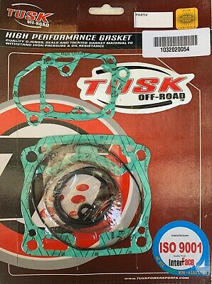 $13.99 • Buy Tusk Top End Gasket Kit 03-05 KX125