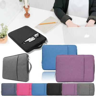 Laptop Carrying Sleeve Case Bag For Apple Macbook Air/Pro/Retina 11  13  15  16  • 11.99£