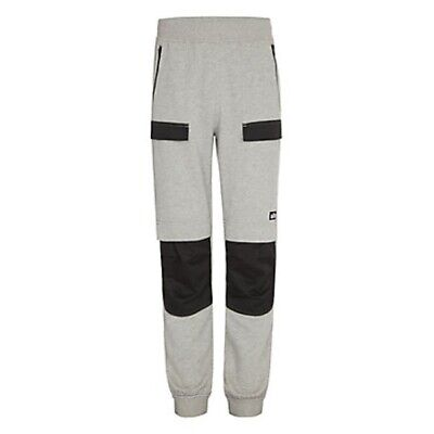£18.99 • Buy Site Malamute Men's Grey Joggers Padded Work Trousers M Or L New