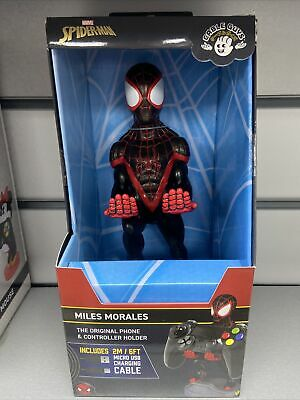 £24.99 • Buy Ultimate Spider Man Cable Guy Miles Phone Controller PS4 Ps5 Switch XBOX ONE