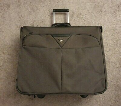 Antler Wheeled Business Garment Bag | Suit Carrier | Travel Suitcase | Luggage  • 50£