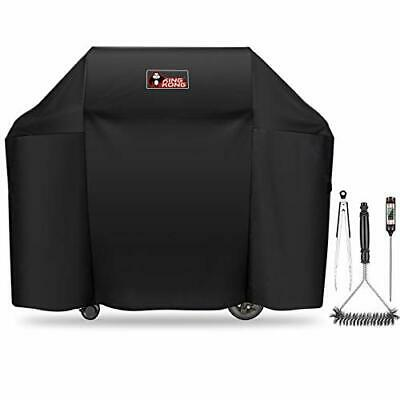 $ CDN71.14 • Buy Kingkong 7130 Grill Cover For Weber Genesis II 3 Burner Grill And Genesis 300...