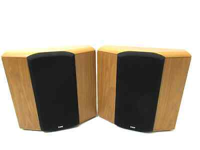 $ CDN1107.18 • Buy B&W CDM SNT Bowers & Wilkins Speakers 120W Nautilus Wall Mount Bookshelf Cinema
