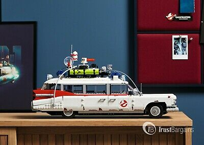 Lego Creator ECTO-1 GHOSTBUSTERS AFTERLIFE Car 10274 | Brand New Sealed UK BNIB • 226.50£