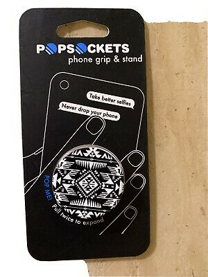 AU12.82 • Buy PopSockets Quetzalcoatl Glossy Universal Phone Grip & Stand NEW!