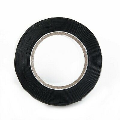 £3.60 • Buy Strong Rubberized Tape Self Adhesive For Car Exhaust Repair Panel Home1.5m