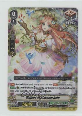 $29 • Buy 2011 Cardfight!! Vanguard Assorted Promotional Items Maiden Of Blossom Rain 2rz