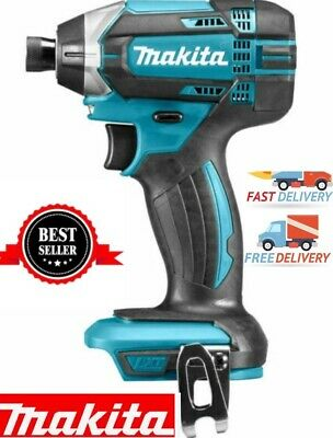 Makita DTD152Z 18V LXT Impact Driver Screw Driver Body Only • 65.99£