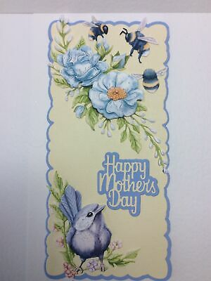 £1.50 • Buy Handmade Card Topper - Mother's Day
