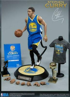 $585 • Buy Enter Bay Enterbay 1/6 Stephin Curry Limited To 2000