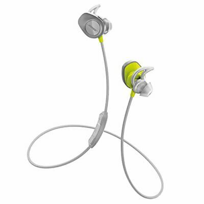 $ CDN73.62 • Buy Bose 761529-0030 SoundSport Wireless Headphones, Citron