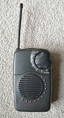 AM/FM DC Portable Radio - Readers Digest - Working | Thames Hospice • 5£