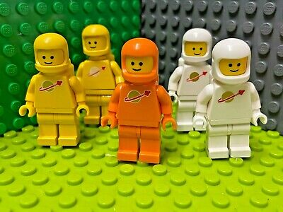 £8.99 • Buy Lego Space- Classic Space Figure