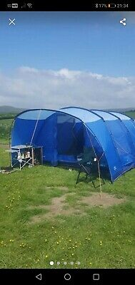 Used Camping Equipment Bundle • 250£
