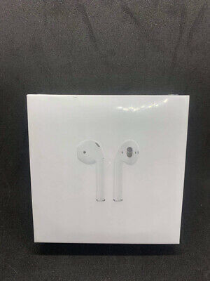 AU180 • Buy Apple AirPods 2nd Generation With Charging Case - SEALED BRAND NEW! PRICE DROP!