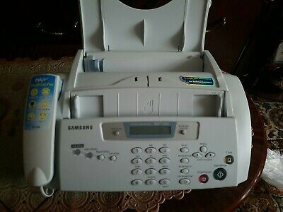 Samsung Fax And Phone SF 330  • 50£