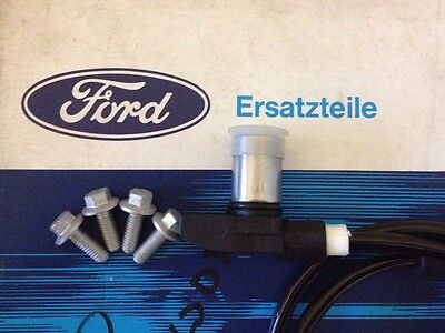£9.95 • Buy Ford Escort Sierra RS Cosworth 2WD 4x4 RS500 Front & Rear ABS Sensor Bolt Set