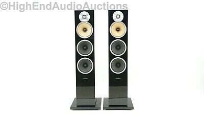$ CDN1099.48 • Buy B&W Bowers And Wilkins CM9 Floorstanding Speakers - Audiophile