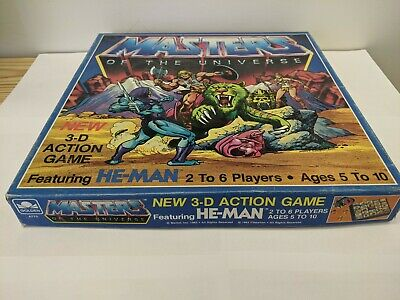 $5 • Buy Masters Of The Universe 3D Action Game