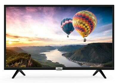 AU269.10 • Buy TCL 40  40 Inches Series S FHD LED Smart Android TV YouTube Netfix 40S6800FS