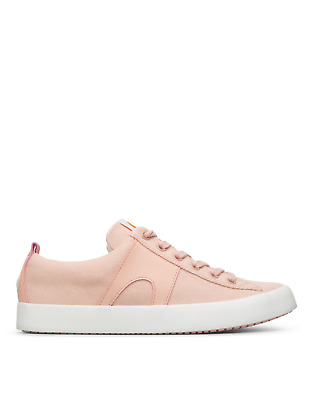 £80 • Buy Camper Imar K201207-003 Women Trainers Fabric / Cotton / Technical Fabric Pink