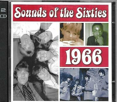 Time Life -  Sound Of The Sixties - 1966 • 3.50£