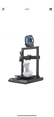 Artillery Sidewinder X1 3D Printer Kit With 300*300*400mm Large Print Size, • 299.99£