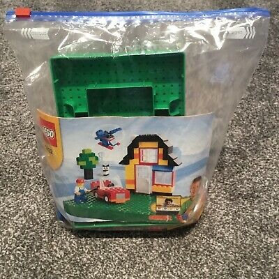 Lego Classic Creative Small Box (5932) - My First Lego Set - Complete • 5£