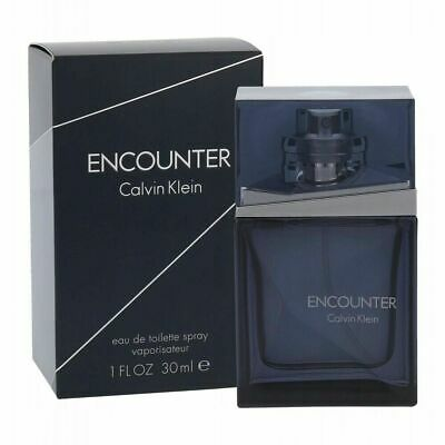 £17.31 • Buy CALVIN KLEIN Encounter Eau De Toilette MEN 30ml