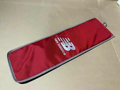 £9.50 • Buy New Balance Cricket Bat Cover Red New