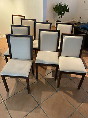 AU100 • Buy 8 Dining Table Chairs