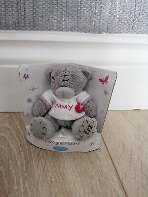 Me To You Small Teddy I Love You Mummy Mothers Day • 3.25£